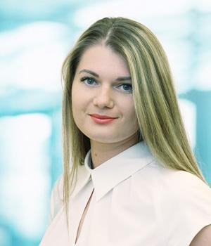 Kristina Zalatorė